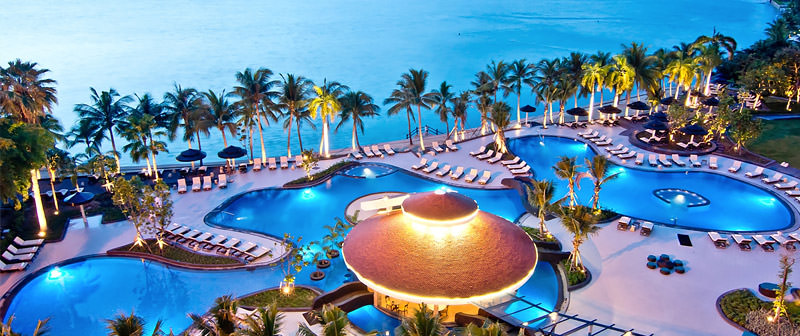 Regional Vacation Rental Website