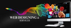 website designing for Vacation Rental