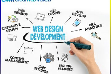 website designing for vacation rental, vacation rental website development
