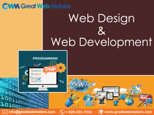 CMS Web Design & Development, Custom CMS web designing services, Custom CMS website designing services in Florida
