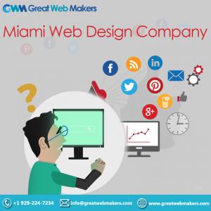 Best Miami Web Design Agency Website Design Company Great Web Makers