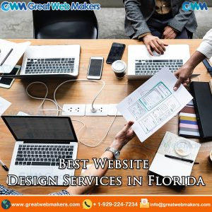 Best Website Design Services in Florida