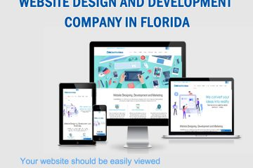 Website Development Company in Florida