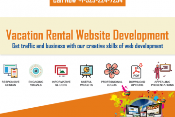 Vacation Rental Website Development