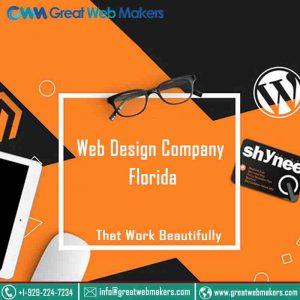 Miami Web Design Agency Company Florida Great Web Makers