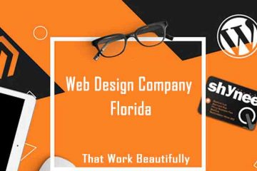 Web Design Company Florida