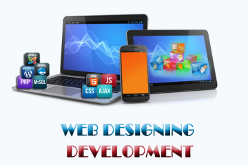 Web Designing Development Company Florida