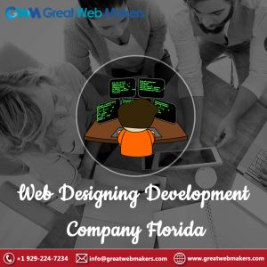 Website Development Company Florida