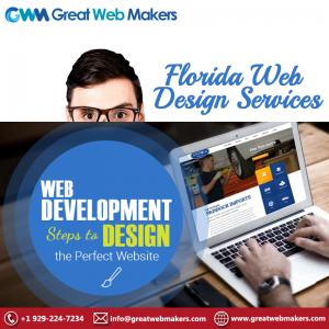 Florida Web Design Services