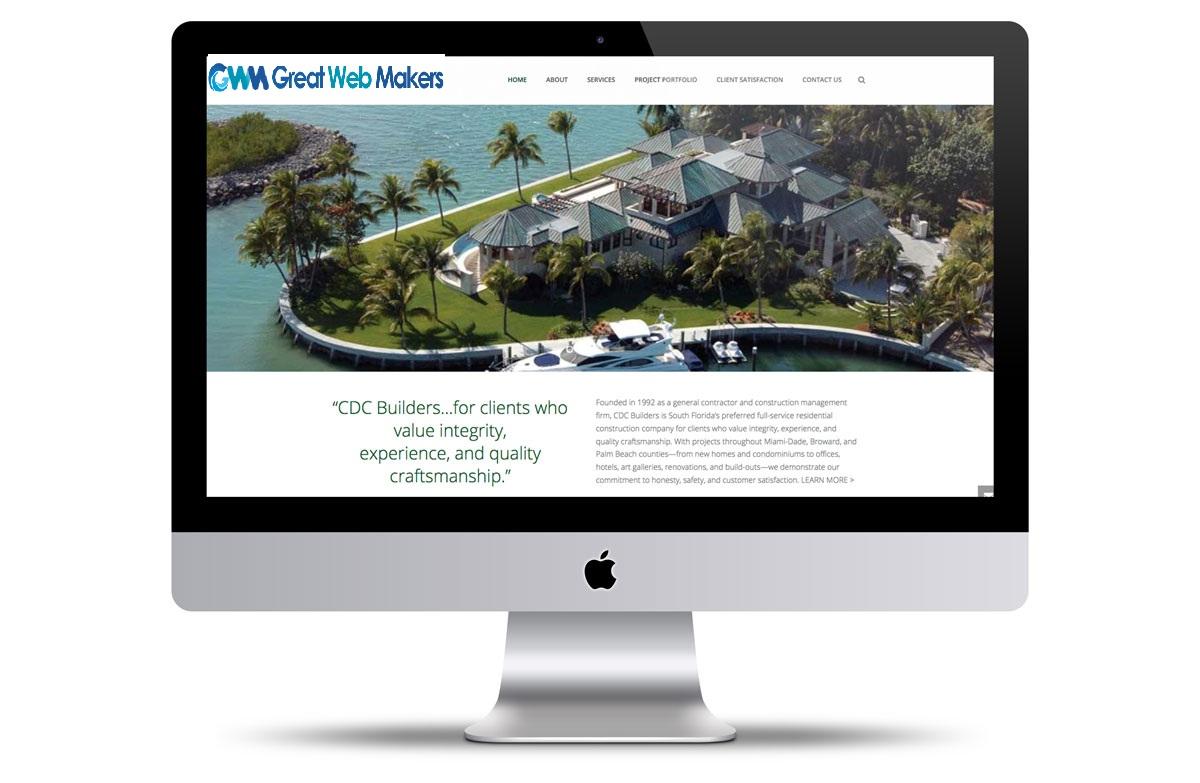 Website Design Company Miami