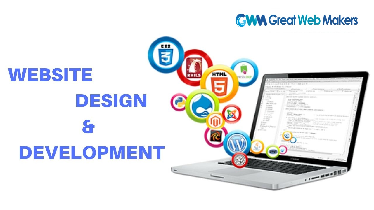Website Design and Development Miami