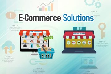 E-Commerce Website Development FL